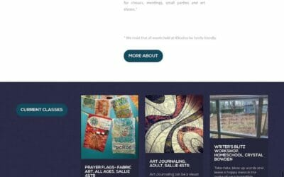 4Studios Atlanta Homepage