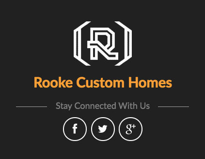 Rooke Homes Connect Layout