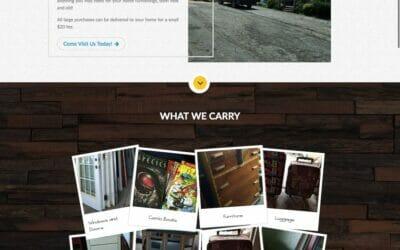 Bremen Thrift Homepage