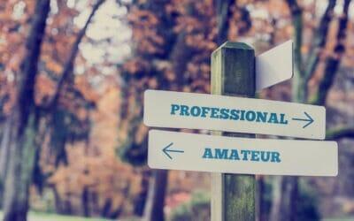 Pro or Amateur