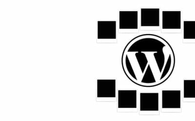 WordPress Media Manager